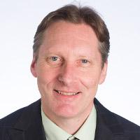 Adrian Pearce