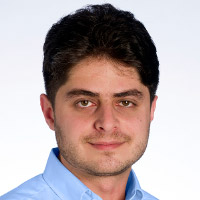 Zaher Joukhadar