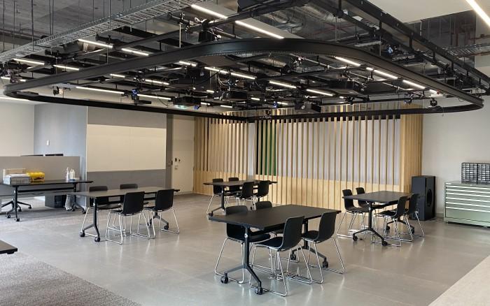 Interactive Technologies Lab